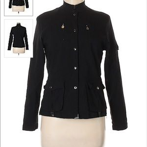 Jamie Sadock Size Medium Women's Jacket